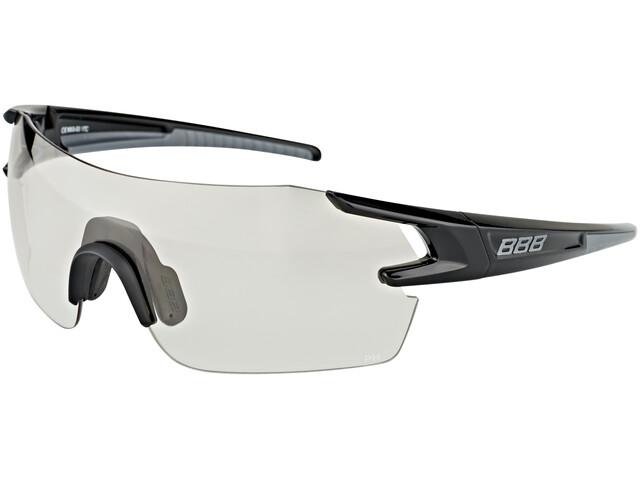 BBB FullView BSG-53PH Okulary rowerowe czarny